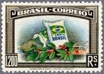 ブラジル・コーヒー(1938)