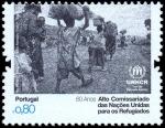 ポルトガル・UNHCR60年