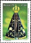 ブラジル・アパレシーダの聖母(1979)