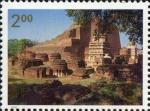 インド・ナーランダ僧院