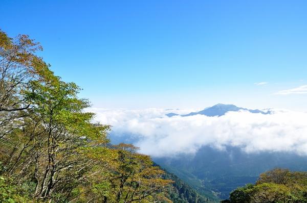 7石鎚山16.10.06