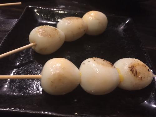 ツルギ大阪通天閣新世界焼き鳥半熟うずら卵