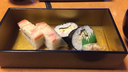 かに道楽本店大阪道頓堀観光地かに寿司