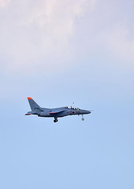 10542--T4練習機-3