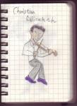 Christian Allicock