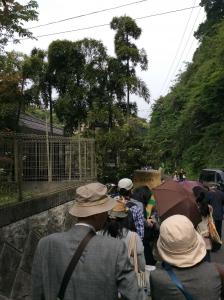 鎌倉能舞台1