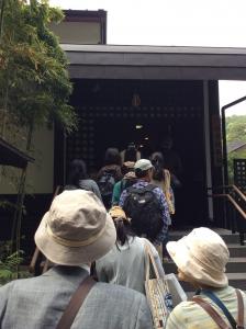 鎌倉能舞台2