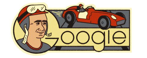 Juan Manuel Fangio Déramo