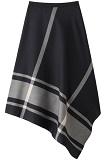 BIG CHECKスカート
