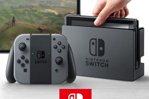 Nintendo Switch(ニンテンドースイッチ) が神ハード確定!