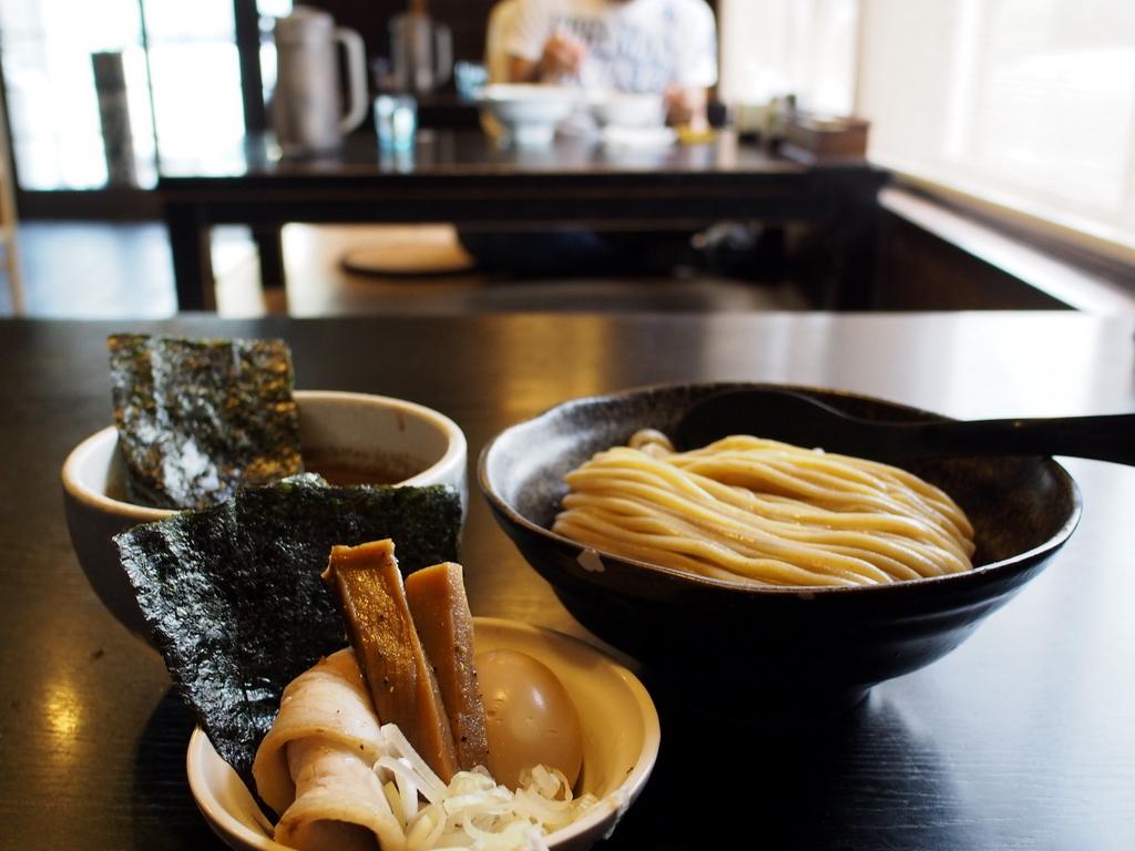 ■ 麺屋 たけ井