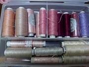 刺繍糸&歌番組好き