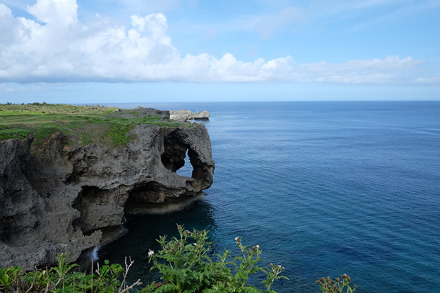 研修旅行 沖縄の旅