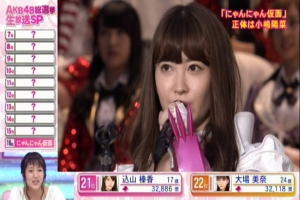 160618AKB48選抜総選挙 (468)
