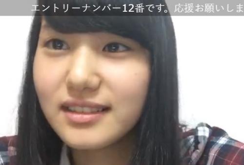 AKB48 16期【012】161008