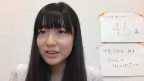AKB48 16期【046】161008_02
