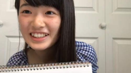 AKB48 16期【019】161008 (2)
