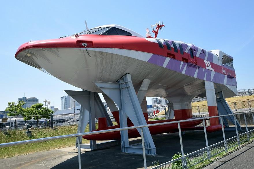 神戸海洋博物 (4)