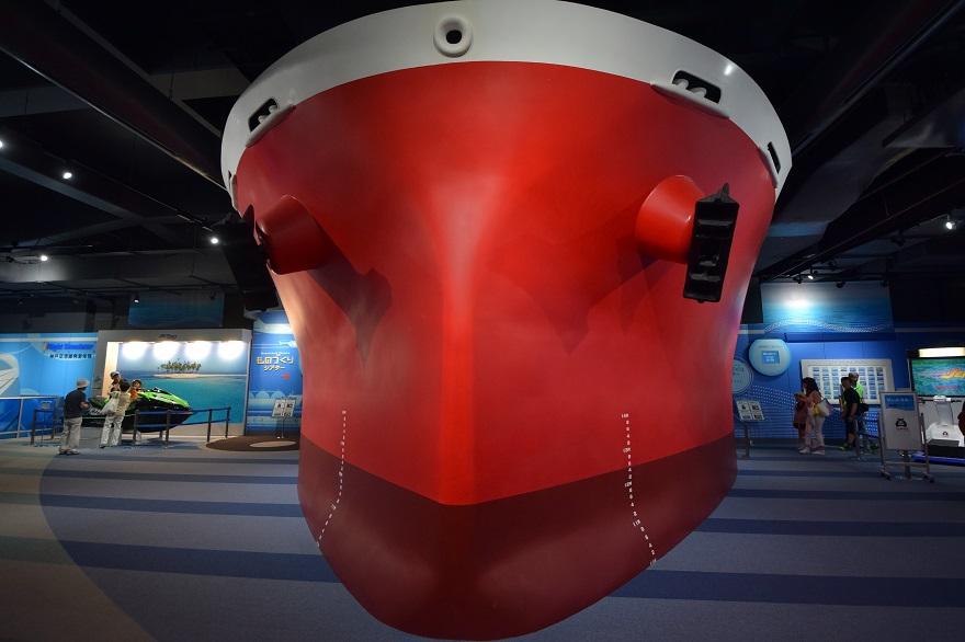神戸海洋博物 (8)