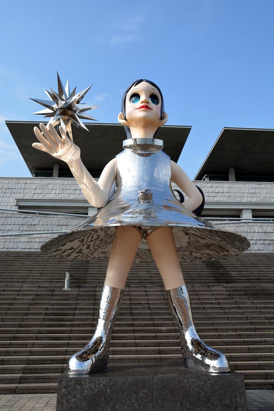 兵庫県立美術 (1)