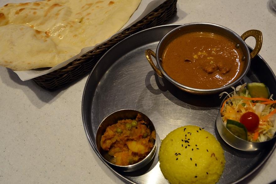 インド料理 (0)
