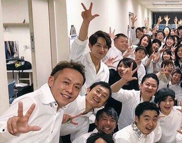 【朗報】萩谷慧悟がWAIWAI STEEL BANDの10周年ライブに参加しSNSにも登場!