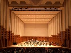 コンサートホール 1n