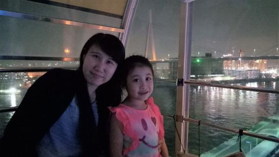 Tempozan Ferris Wheel (2)