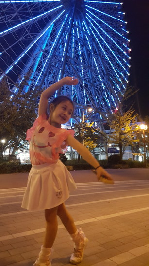 Tempozan Ferris Wheel (17)