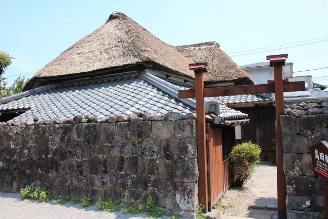 武家屋敷 (1)