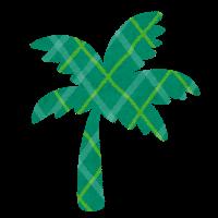 オリンピック(ヤシの木