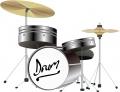 楽器(ドラム2