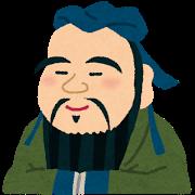 歴史・孔子