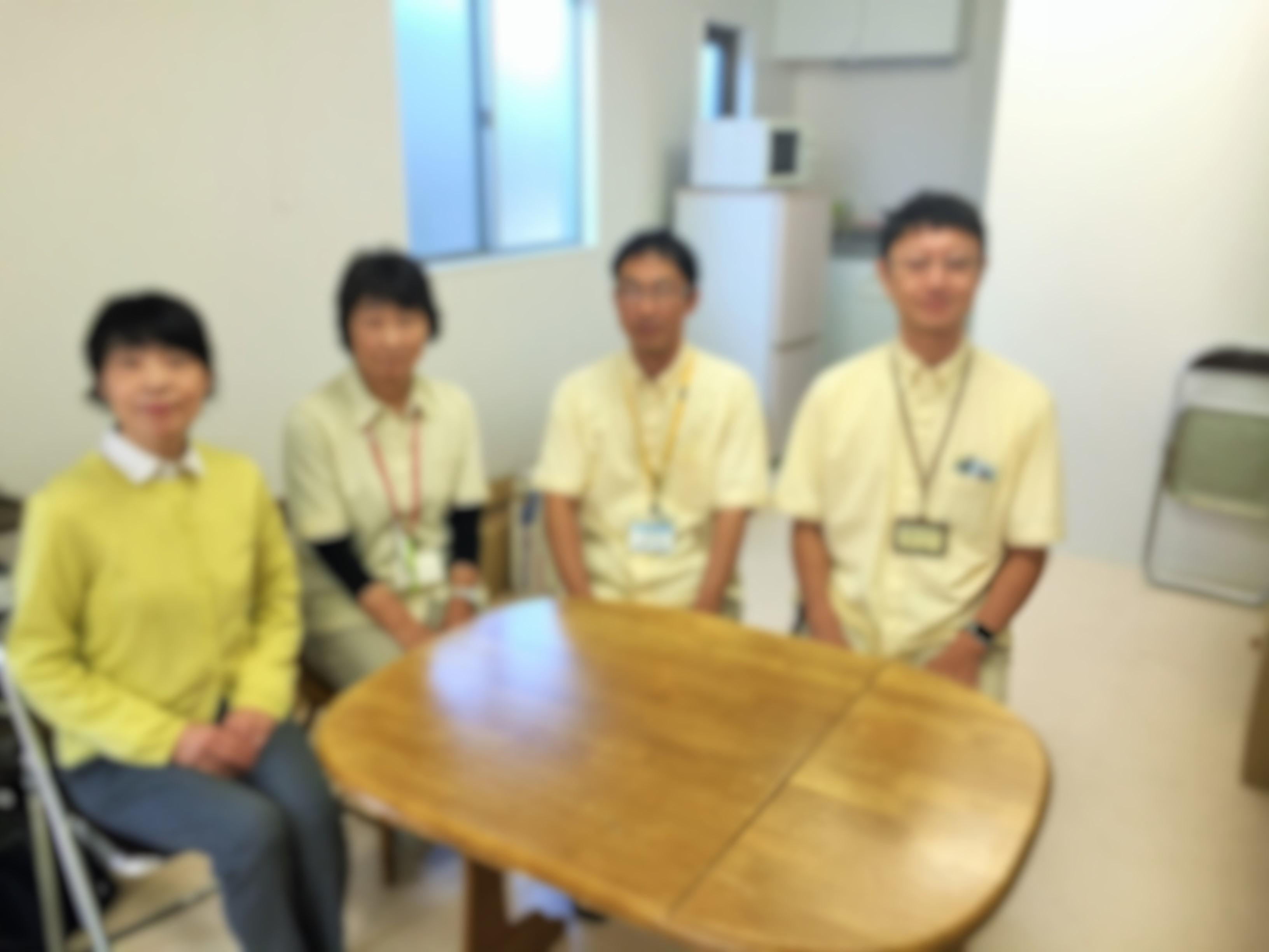 事例検討会(居宅介護)