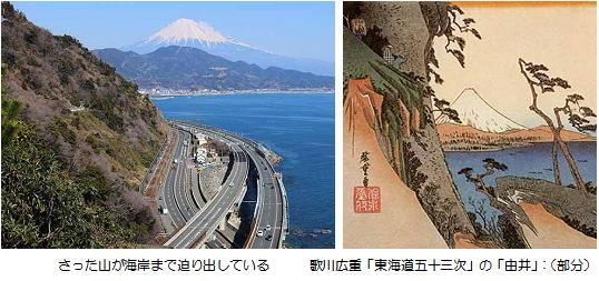 富士砂防G