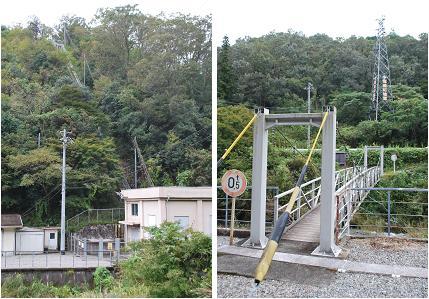 岩津発電所G