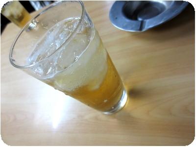 ホッピー(グラス提供タイプ)