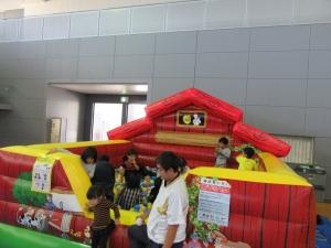 子ども遊び場 (1)
