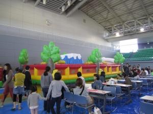 子ども遊び場 (3)