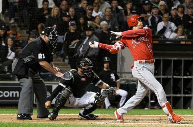 【MLB】何度見てもすごい! 大谷の全アーチ動画に米感動「日本と日本の人々に大きな感謝を」 全22本塁打をMLB公式YouTubeで公開