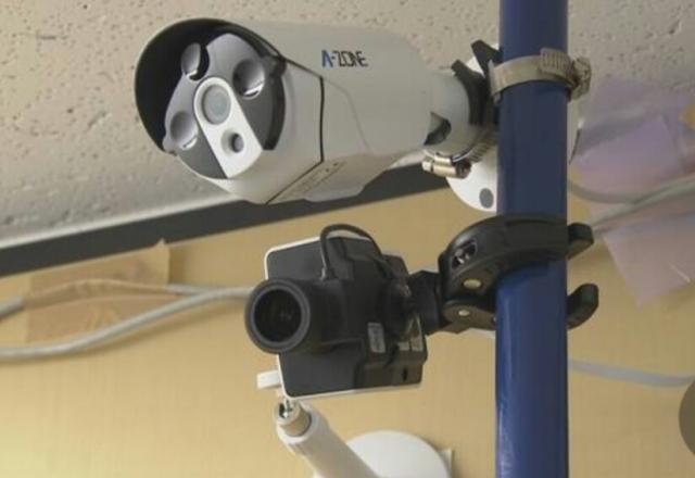 【横浜】万引き犯をAIが検出 防犯カメラの映像解析で逮捕