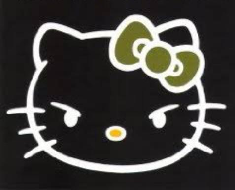 【ブラックキティ】サンリオが下請けいじめ 公取委が再発防止を勧告