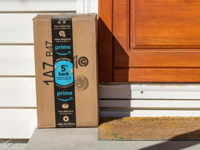 【おとり捜査小包】アマゾン、GPS付きのおとり箱で窃盗犯逮捕に協力 設置から3分で捜査が動くケースも/米ニュージャージー州