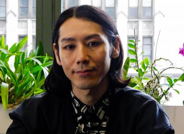 【芸能】伝説のフードファイター・小林尊を直撃!アメリカでの挑戦を語る
