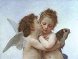ラファェロの天使