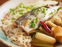煮魚そうめんt34