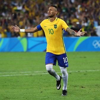 ブラジル五輪初優勝