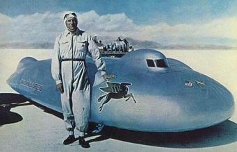 John Cobb&The Railton Mobil Special