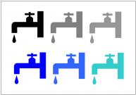 蛇口のフリー素材テンプレート・画像・イラスト