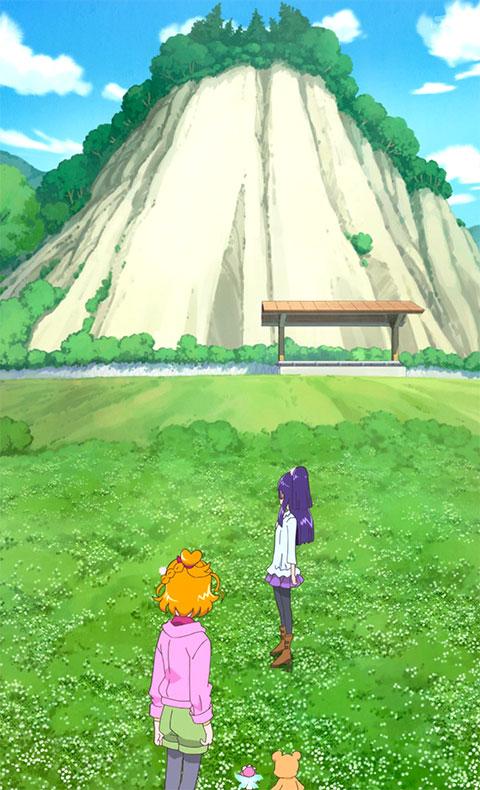 【魔法つかいプリキュア!】第13話「たのしいBBQ!幸せたくさんみ~つけた!」